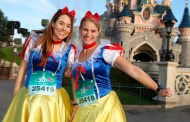 The First Disneyland Paris Princess Run Debuts in May 2020