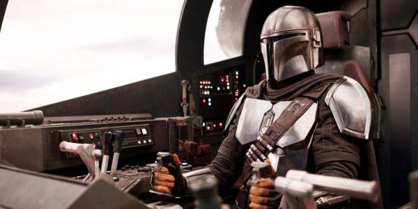 Episode 7 of 'The Mandalorian' Will Premiere Early With a Sneak Peek of 'Star Wars: The Rise of Skywalker' 2