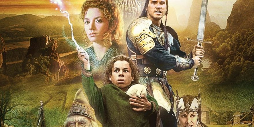 Co-Writer for 'Solo: A Star Wars Story' Finishes the Script for 'Willow' Series Coming to Disney+