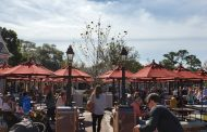 Liberty Square Market Seating Area Now Open