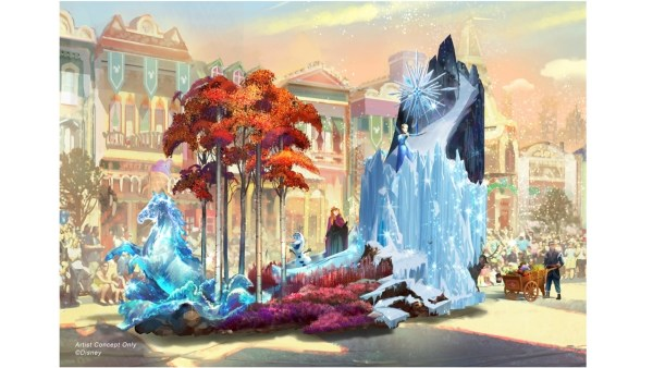 "New ""Magic Happens"" Parade to Debut at Disneyland on February 28th, 2020 3"