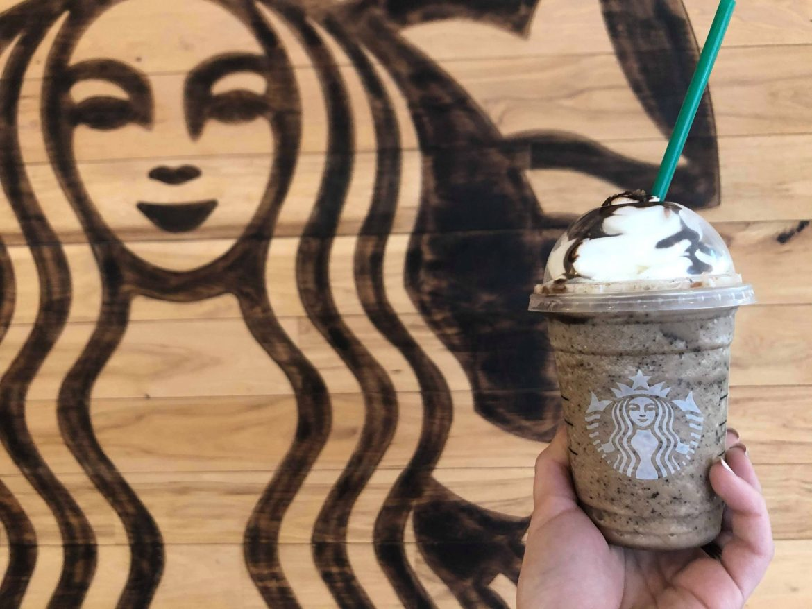 New Sven-Inspired Frappuccino on Starbucks Secret Menu