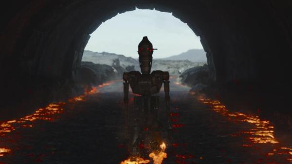 'The Mandalorian' Ends Season 1 With A 100% Score From Rotten Tomatoes 5
