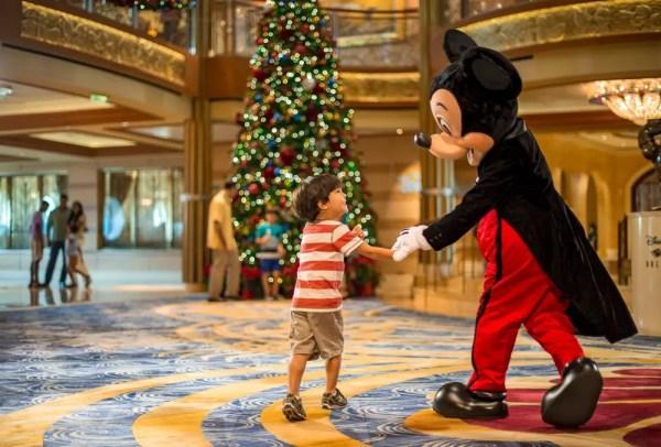 New Disney Cruise Line Holiday Merchandise 3