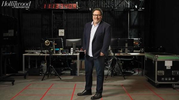 "Jon Favreau Explains Why He Created ""Baby Yoda"" 1"