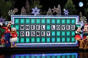 Contestants Win Disney Vacations on