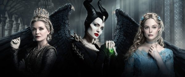 'Maleficent: Mistress of Evil' Coming Soon to Digital and DVD 3