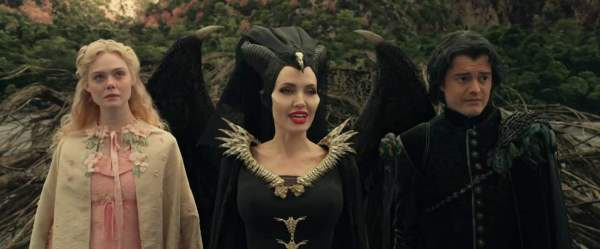 'Maleficent: Mistress of Evil' Coming Soon to Digital and DVD 2