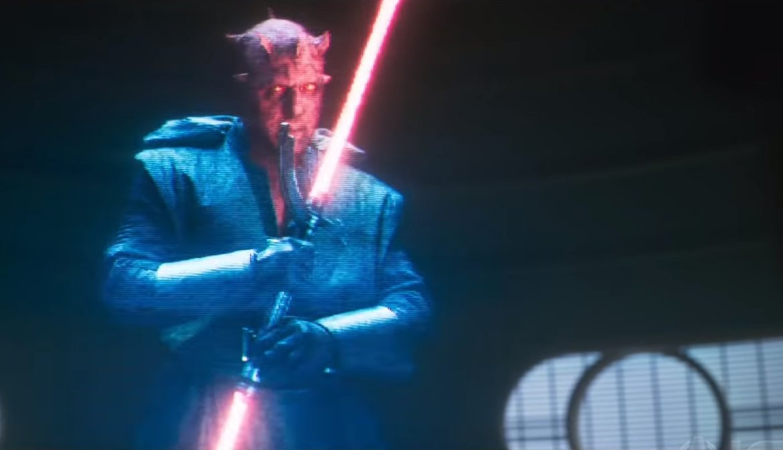 Will Darth Maul Return to Star Wars in 'The Mandalorian' Season 2?
