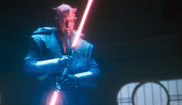 Will Darth Maul Return to Star Wars in 'The Mandalorian' Season 2? 1