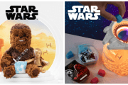 The Force Is Strong With The New Star Wars Scentsy Collection