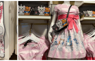 New Aristocats Dress, Purse, and MagicBand Now Available!