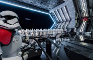 Star Wars: Galaxy's Edge – Rise of the Resistance Dedication Ceremony Live Stream
