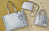 Shimmery New Disney Kate Spade Collection Sparkles At Disney Parks