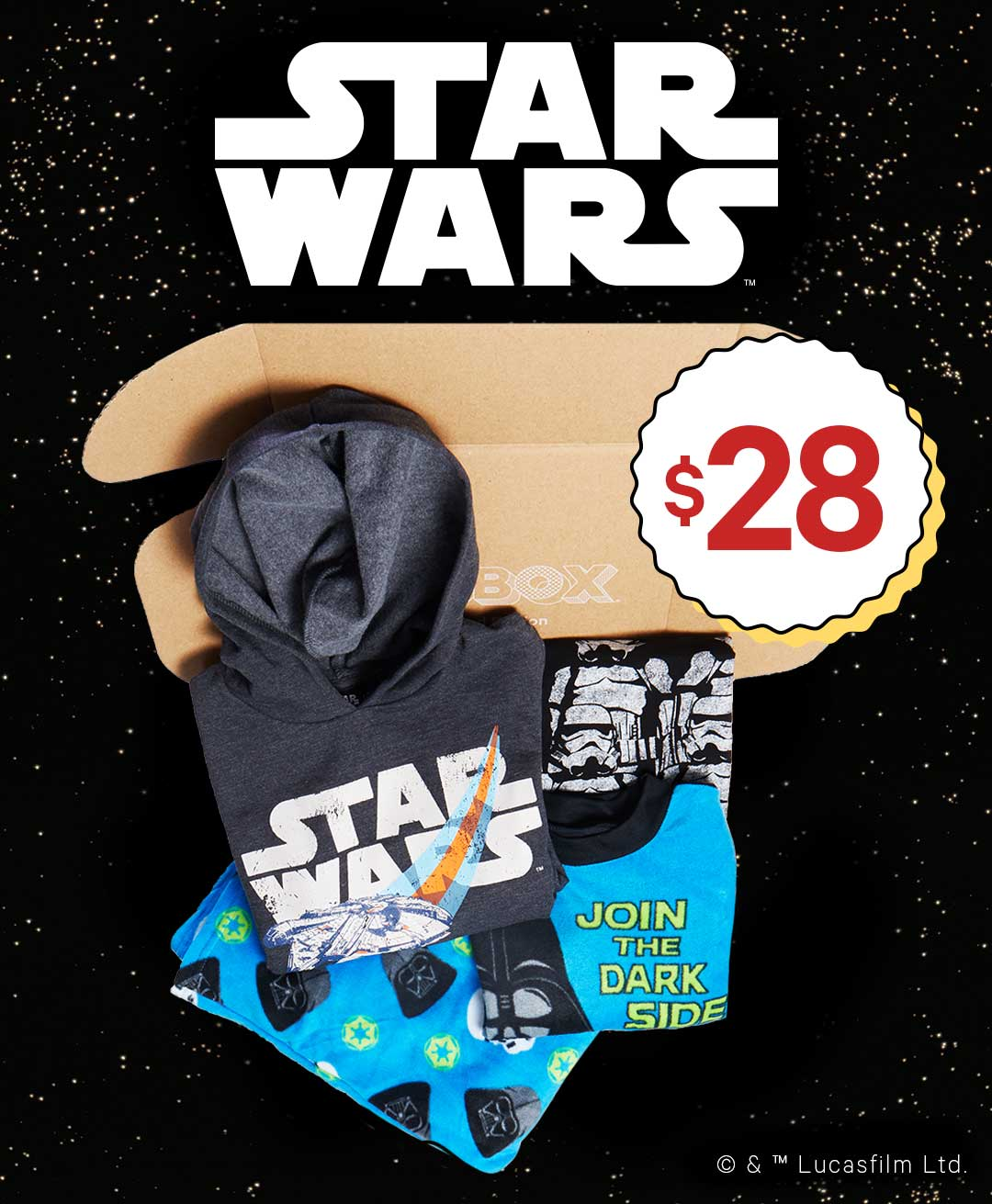 The Force is Strong with Star Wars Merchandise this Holiday Season 6