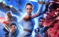 10,000 Deployed U.S. Troops Set to See Free Showings of 'Star Wars: The Rise of Skywalker'