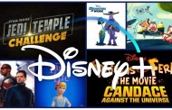Check Out the New Content Coming to Disney+ in 2020