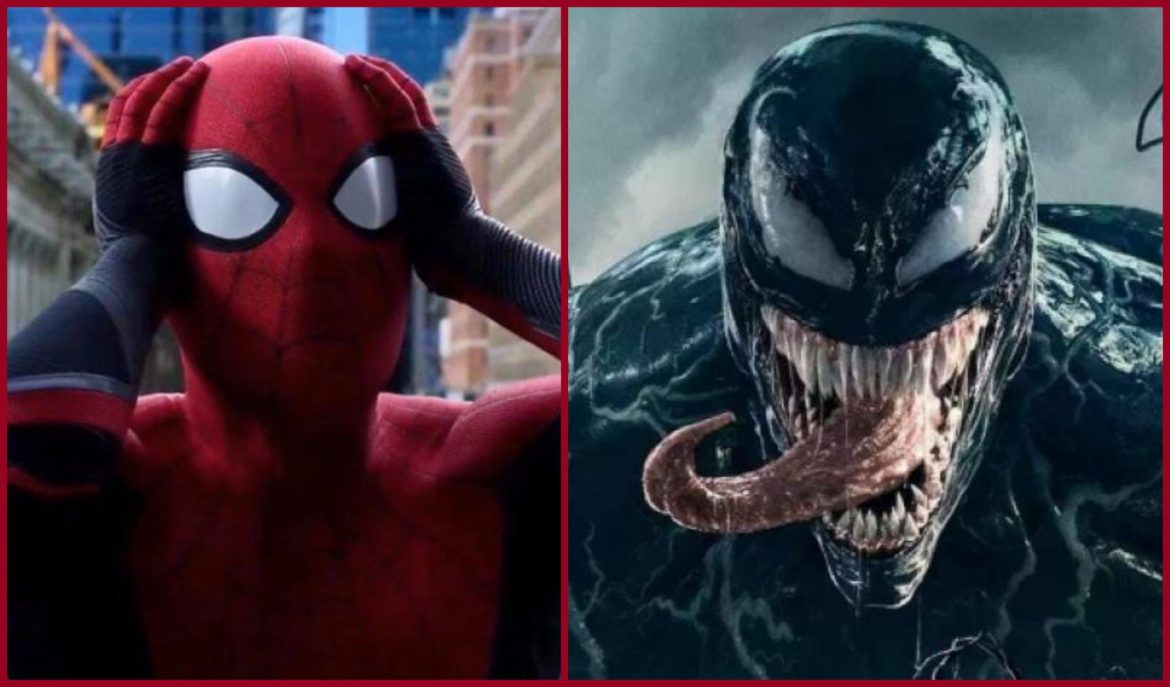 Tom Holland's 'Spider-Man' Reportedly In Talks To Appear in 'Venom 2'