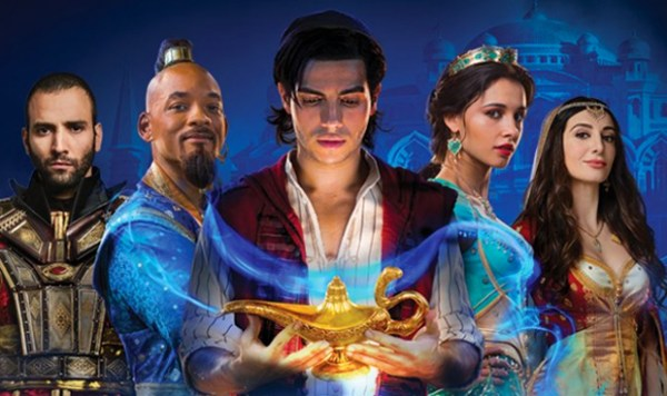 Live-Action 'Aladdin' and 'The Lion King' Coming Soon to Disney+ 2