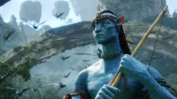 'Avatar' Sequels Crew Celebrates Film Wrapping With Special Set Sneak Peek 1