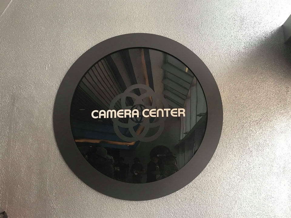 New Camera Center Opens At Epcot
