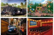 New Experiences Coming to Walt Disney World