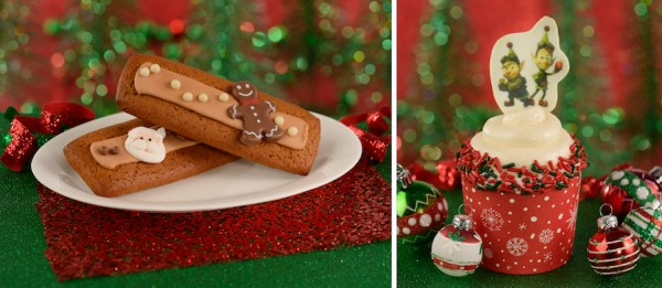 Best Holiday Sweets and Treats at Disney's Hollywood Studios 8