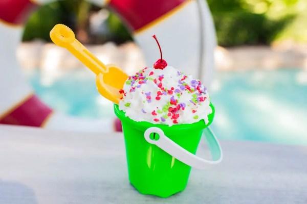 Edible Cookie Dough Sundaes Now Available At Disney's Typhoon Lagoon 3