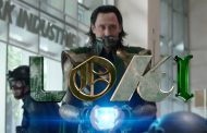 Production Title Revealed for Marvel's 'Loki' Series, Coming to Disney+