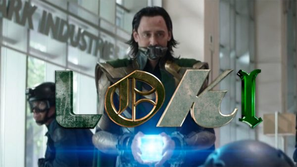 Production Title Revealed for Marvel's 'Loki' Series, Coming to Disney+ 1