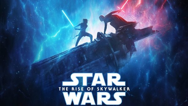 """""""Rise of Skywalker"""" Hits $400 Million at Box Office"""