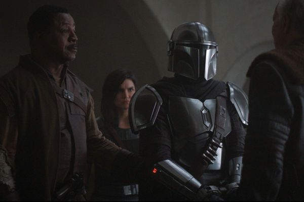 Episode 7 of 'The Mandalorian' Ends with An Unexpected Twist 3