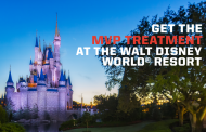 Win a Trip to Walt Disney World from the NFL