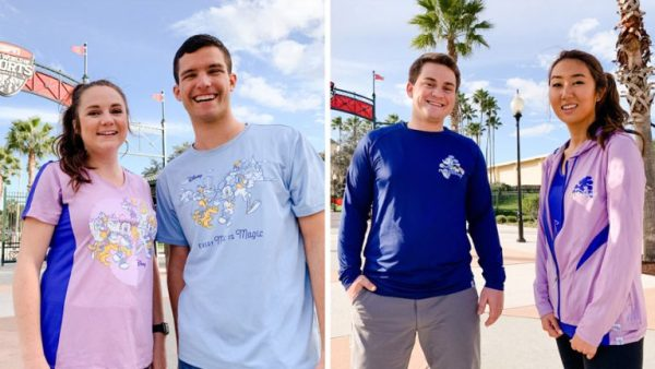 New 2020 runDisney Merchandise Revealed 1