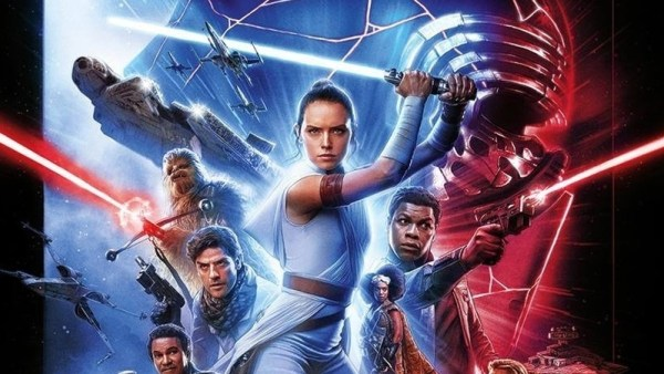 Disney and the Epilepsy Foundation Partner to Share 'Star Wars: The Rise of Skywalker' Photosensitivity Warning 3