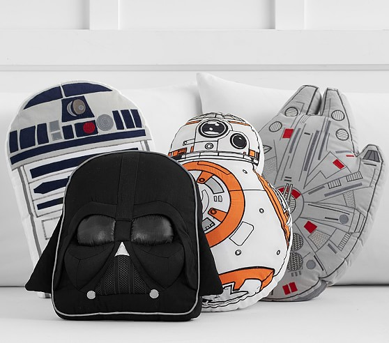 The Force is Strong with Star Wars Merchandise this Holiday Season 3