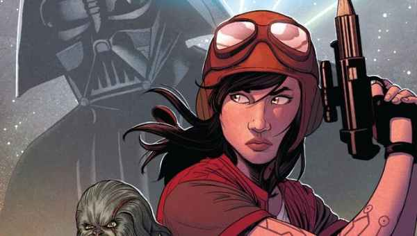 New Star Wars TV Show Possibly in the Works for Disney+ 2