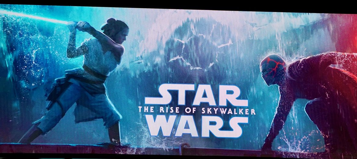 Spoiler Free Review: Star Wars- The Rise of Skywalker