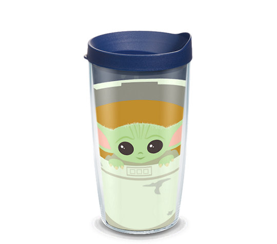 New Baby Yoda Tervis Tumblers Are Now Available, We Need Them All! 4