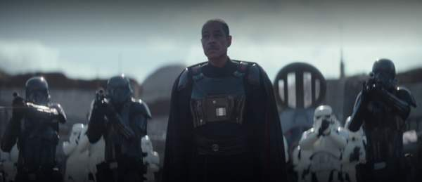 Episode 7 of 'The Mandalorian' Ends with An Unexpected Twist 5