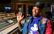 Todrick Hall Co-Composing New Songs for
