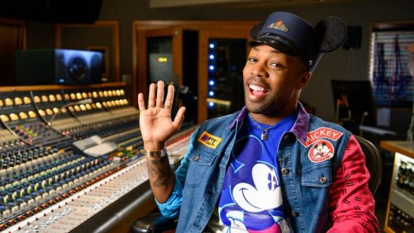 """Todrick Hall Co-Composing New Songs for """"Magic Happens"""" Parade"""