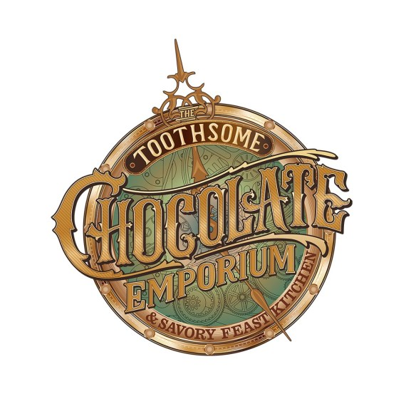 Universal CityWalk to Welcome Toothsome Chocolate Emporium & Savory Feast Kitchen 1