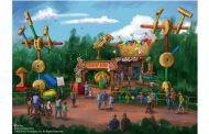 New Restaurants Coming to Epcot and Disney's Hollywood Studios