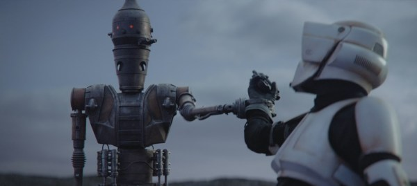 'The Mandalorian' Ends Season 1 With A 100% Score From Rotten Tomatoes 2