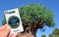 New Pin Trading Event at Animal Kingdom for New Year's Eve