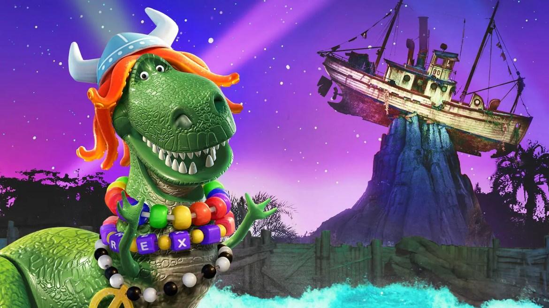 Disney's H2O Glow Nights Returns to Typhoon Lagoon in Summer 2020