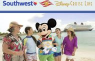 Southwest Airlines is Giving Away a Seven Day Disney Cruise