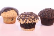 Girl Scout Cookie Cupcakes Are Now Available in Disney Springs