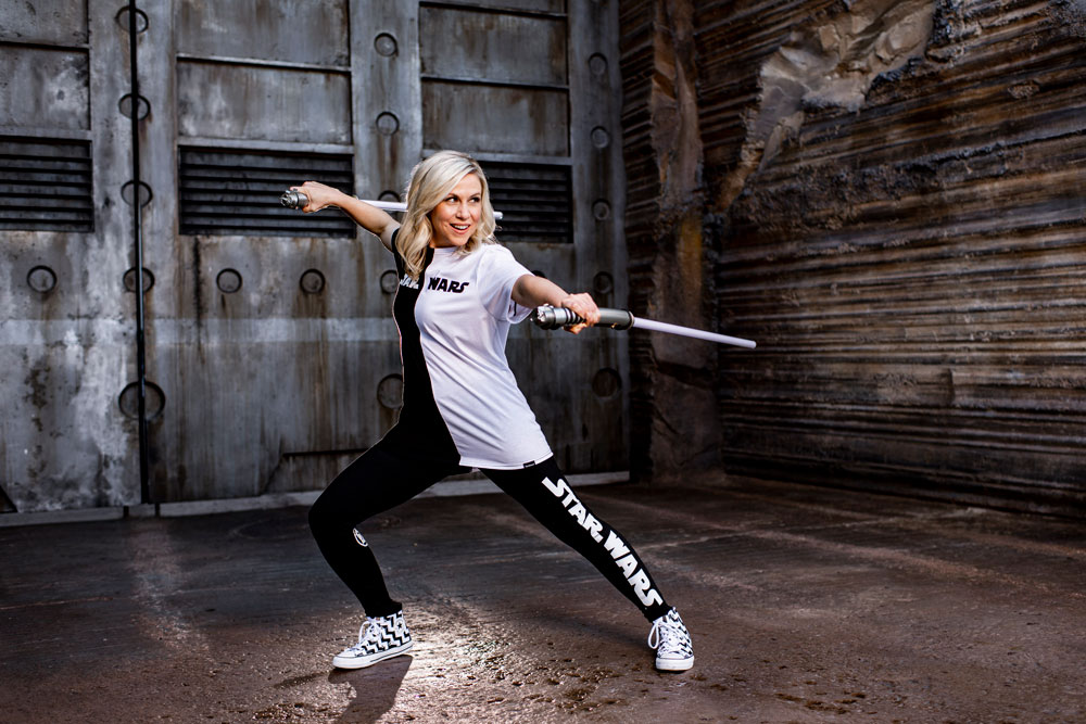 New Star Wars Apparel Collection By Her Universe Now At Disney Parks